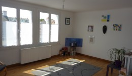 SAINTE ANNE, Appartement T3 de 72 m² duplex