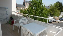 BUTTE STE-ANNE – T2 de 50 m² avec balcon