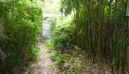 SAINTE-ANNE – Maison de caractère à rénover
