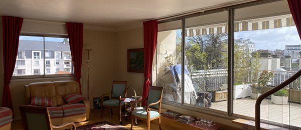 PROCE – Appartement avec terrasse