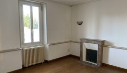ZOLA – Appartement T2 ancien