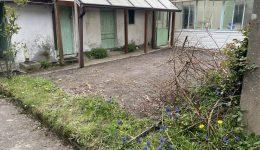 MAIRIE DE CHANTENAY – Petite maison à renover