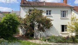 SAINTE ANNE – Belle maison à rénover