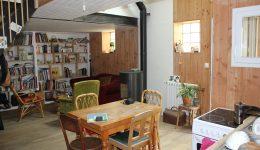Petite maison proche La Jonelière