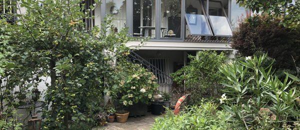 SAINTE-ANNE, Maison de 1929