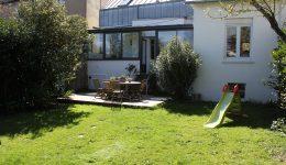 Sainte-Anne – Maison ancienne renovée