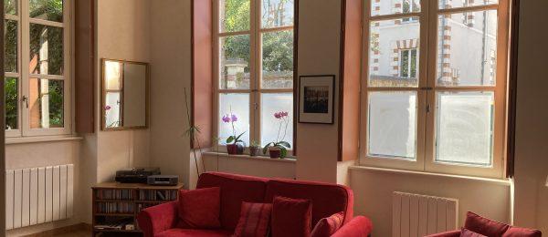 SAINTE ANNE- Appartement T3