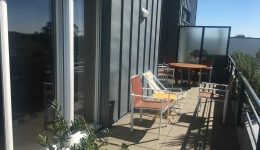 SAINTE ANNE – Appartement T5 avec grande terrasse