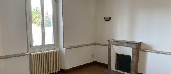 ZOLA – Appartement T2 ancien