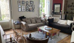 SAINTE ANNE – Appartement T4 en duplex